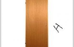 Sobna vrata svih dimenzija 4800 DO 6500.00 DO ISTEKA ZALIHA