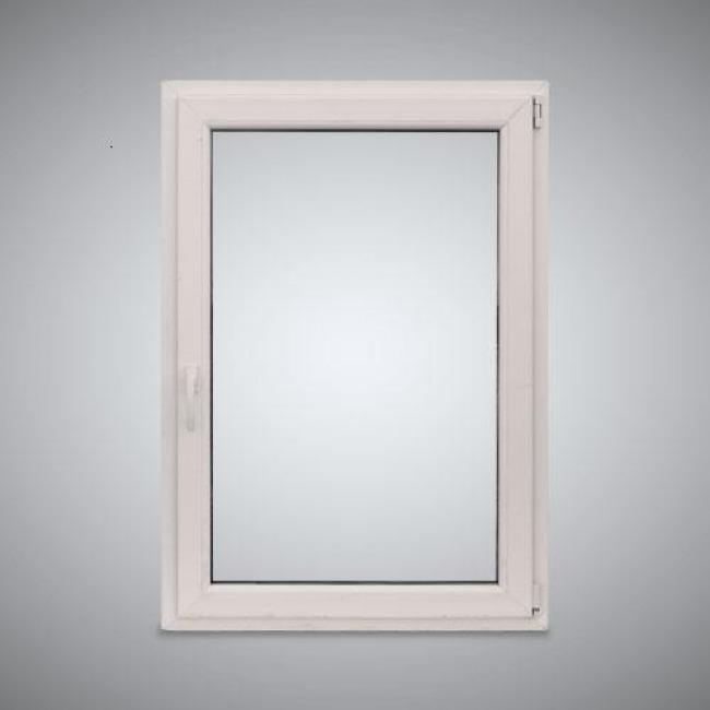 pvc jednokrilni prozori pogledaj dimenzije