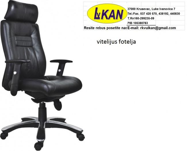 RASPRODAJA-POPUSTI DO 35%stolice kancelarijske fotelje za kancelariju