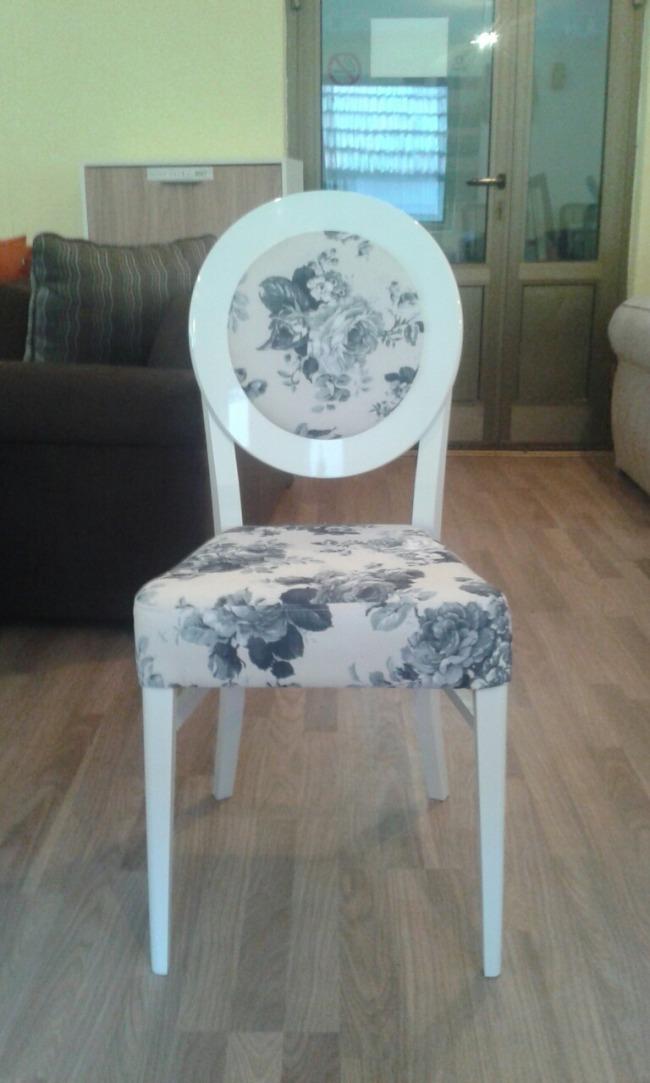 stolica stilska na popustu do 35%