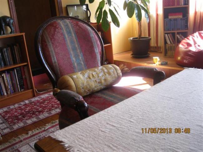 Stolice klasik i stilske po izboru